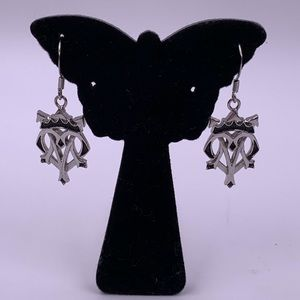 American West Earrings